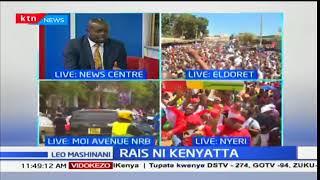 Uamuzi wa Mahakama ya juu zaidi kuhusu urais wa Uhuru Kenyatta (Sehemu ya kwanza)