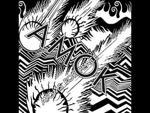Atoms for Peace Ingenue