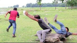 Must Watch Funny😂 😂Comedy Videos 2018 - Episode  26 || Bindas fun ||