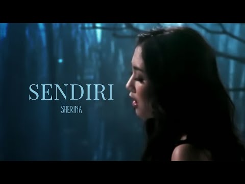 Sherina - Sendiri | Official Video Clip