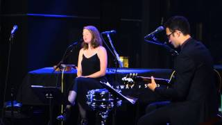 """Kate Davis - """"I Can Dream, Can't I?"""" - The Ladybugs Jazz Band - Dizzy's Club Coca-Cola"""