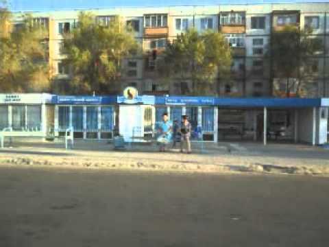 Путешествие по городу Байконур (2011).av