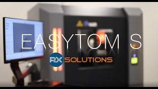 RX Solutions EasyTom S