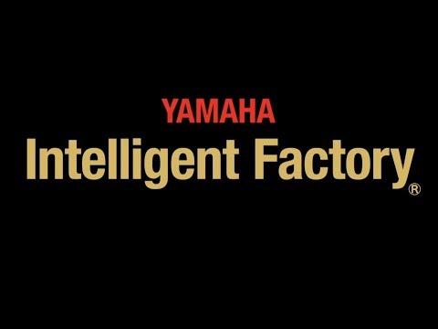 Yamaha Intelligent Factory