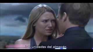 Fringe 1x01 - Pilot - Corto
