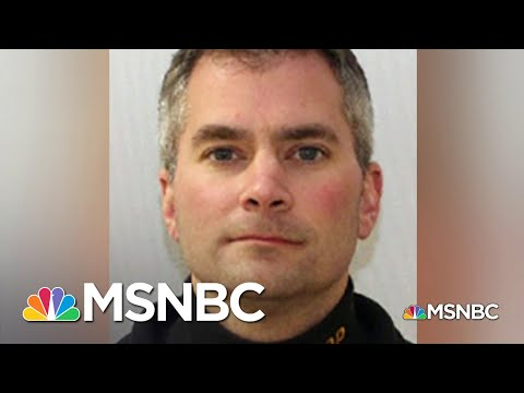 Reports Say FBI Closing In on Capitol Officer Sicknick | MSNBC