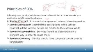 02  SOA Principles and Service Component Architecture