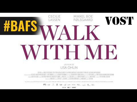 Walk with Me – Bande Annonce VOSTFR - 2017