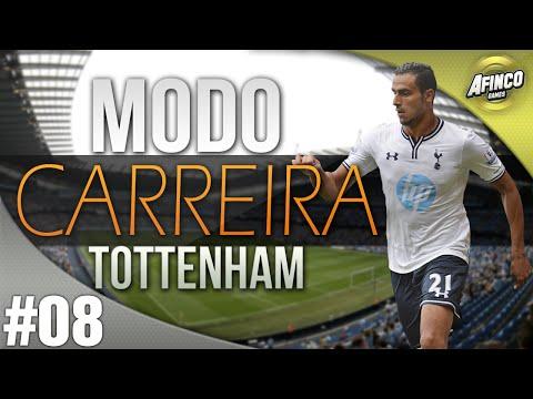 TIME CANSADO MAS GUERREIRO   FIFA 15 MODO CARREIRA #08