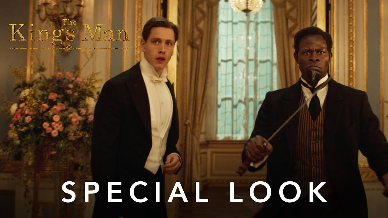 The King's Man | Legacy Special Look