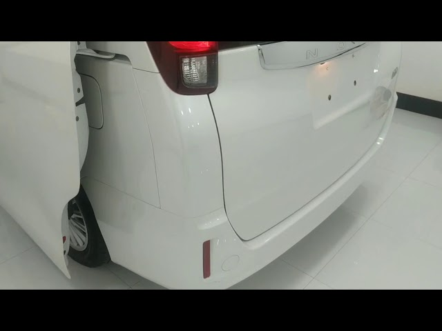 Toyota Noah S G EDITION 2015 Video