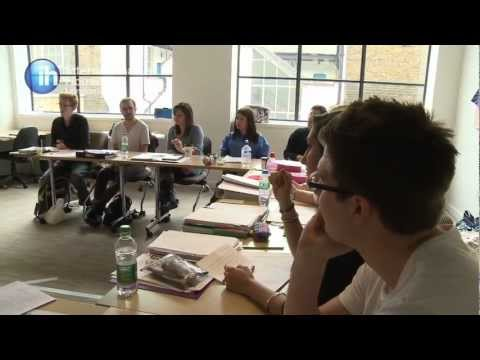 Teacher Training in London - Teach English as a Foreign Language at IH London