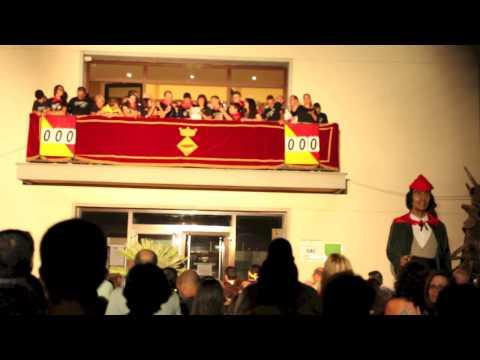 """Pregón La llagosta 2013 La murga parte 2 """"La Llagosta, el pueblo que no tiene nada"""""""