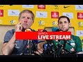 Bafana Bafana Afcon Squad Announcement