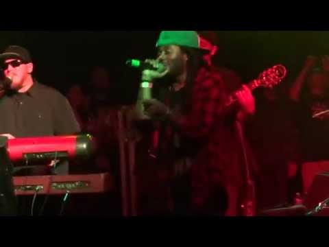 Arise Roots: Back To You - The Observatory - Santa Ana, CA - 01/17/2015