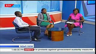 News Desk - 9th January 2017: Discussion on the State of Secondary Education
