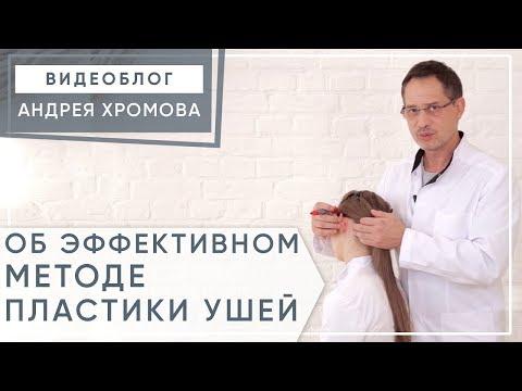 Коррекция ушей. Эндоскопическая отопластика — малоинвазивная операция коррекции формы ушей