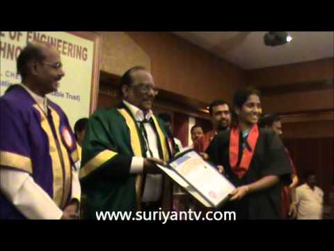 Balaji Institute of Engineering and Technology video cover1