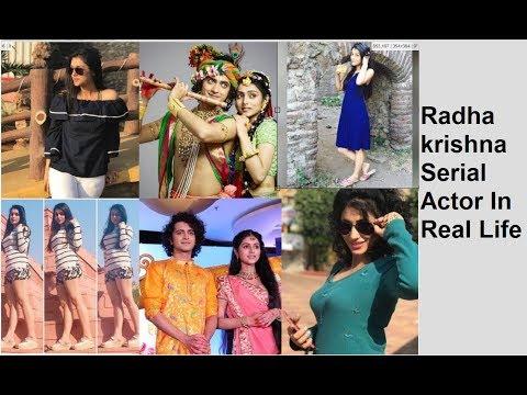 Radha Krishna Serial Actor's Latest Offscreen Masti || Mallika Singh