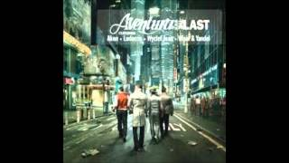 Aventura (mix the last Oficial). Bachatas mix Aventura.