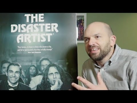 The Disaster Artist | Watch Paul Sheer Describe Tommy Wiseau's The Room