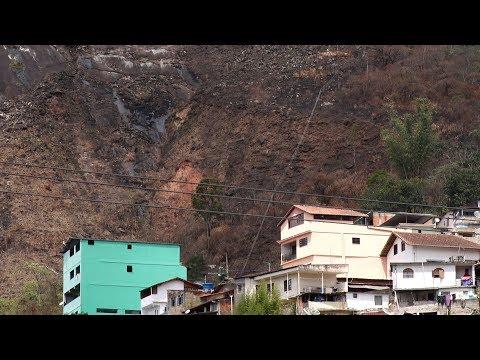 Nova Friburgo: com excesso de queimadas, solo fica frágil e pode causar danos