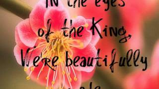Chasen - Crazy Beautiful (Lyrics)