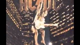 AC/DC - Can't Stop Rock' n'Roll