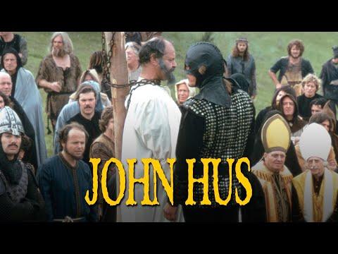 John Hus DVD movie- trailer