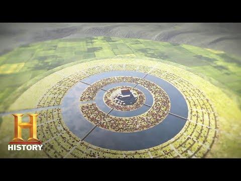 Ancient Aliens: The Potential Alloy of Atlantis (Season 12, Episode 2)   History