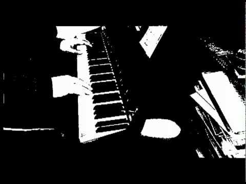 """beautiful love"" ( variations et improvisations)  piano solo"