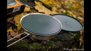 Сковородка Stanley fryinng pan system