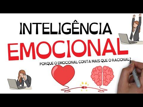 REDEFINA O CONCEITO DE INTELIGÊNCIA com o livro INTELIGÊNCIA EMOCIONAL | DANIEL GOLEMAN