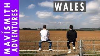 MAViSMITH ADVENTURES: Wales