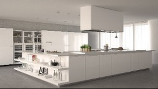 Ideas: 10 Contemporary Kitchens To Be Inspired By