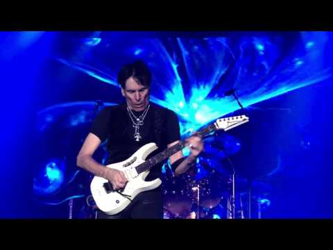 Steve Vai - Blue Powder