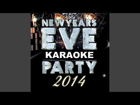 Shot at the Night (Originally Performed by the Killers) (Karaoke Version)