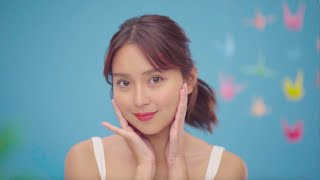 Kathryn Bernardo Simple Makeup Tutorial