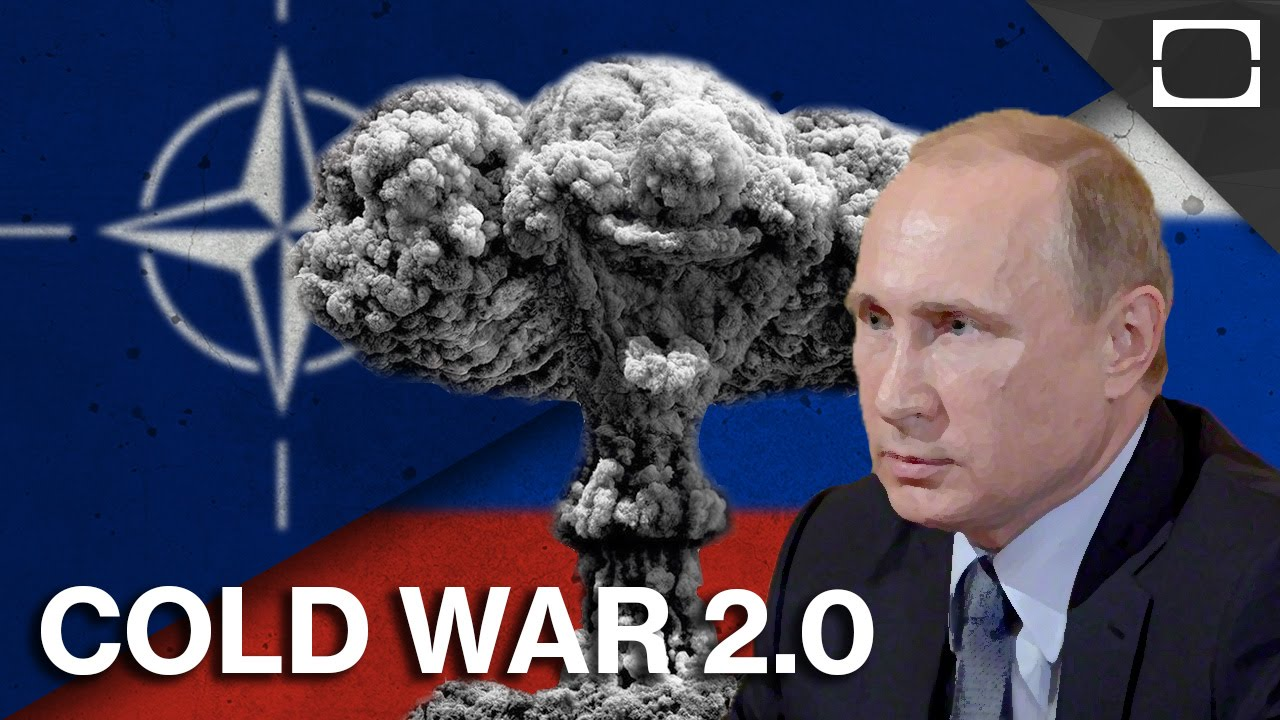 Are We On The Brink Of A New Cold War? thumbnail
