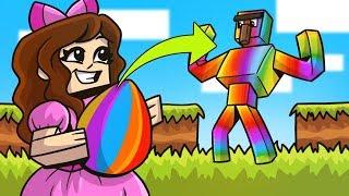 Minecraft: PET SIMULATOR 2! (MORE NEW PETS, DIAMONDS, & TREASURE!) Modded Mini-Game