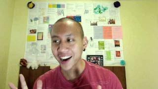"Dan Hill Saw My Video ""Sometimes When We Touch"" Cover!!! (PS - Sorry for the snot) by Mikey Bustos"