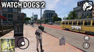 watch dog 2 mod for gta sa android - Kênh video giải trí