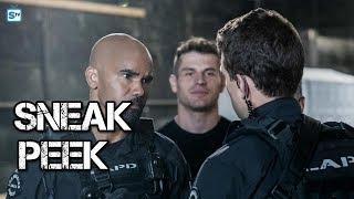 """S.W.A.T. - Episode 1.02 """"Cuchillo"""" - Sneak Peek VO #2"""