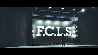 "Suchmos NEW LABEL ""F.C.L.S."" SHORT FILM"