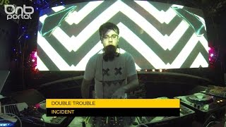 Incident - Double Trouble [DnBPortal.com]