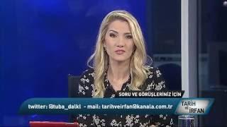 Hasan Celâl Güzel: 'Türkler dünyaya demekrosi dersi verdi'KanalA Tarih ve İrfan 04.08.2016