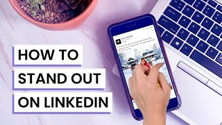 How to Stand Out on LinkedIn thumbnail image
