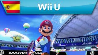 Minisatura de vídeo nº 1 de  Mario Tennis Ultra Smash