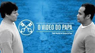O Vídeo de Papa – Janeiro de 2020 –  Promoção da paz no mundo