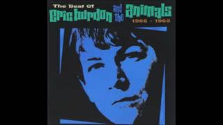 Eric Burdon and The Animals - Don't Bring Me Down